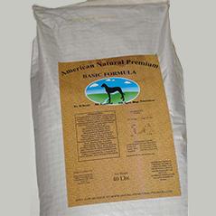 American Natural Premium Basic Dog Food