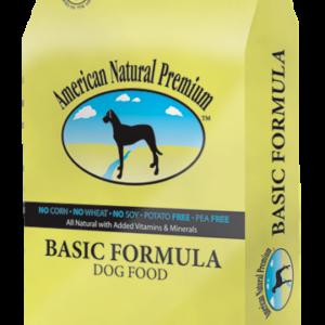american natural premium, basic