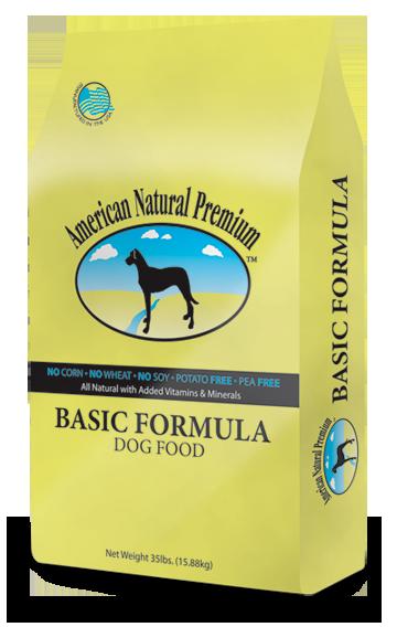 American Natural Premium Dog Food Reviews