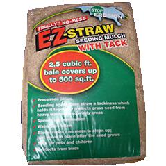 ez straw
