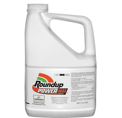 Roundup Powermax