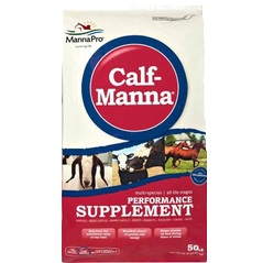 Calf Manna