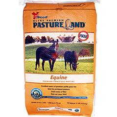 Equine Pastureland Mix Ag Seed