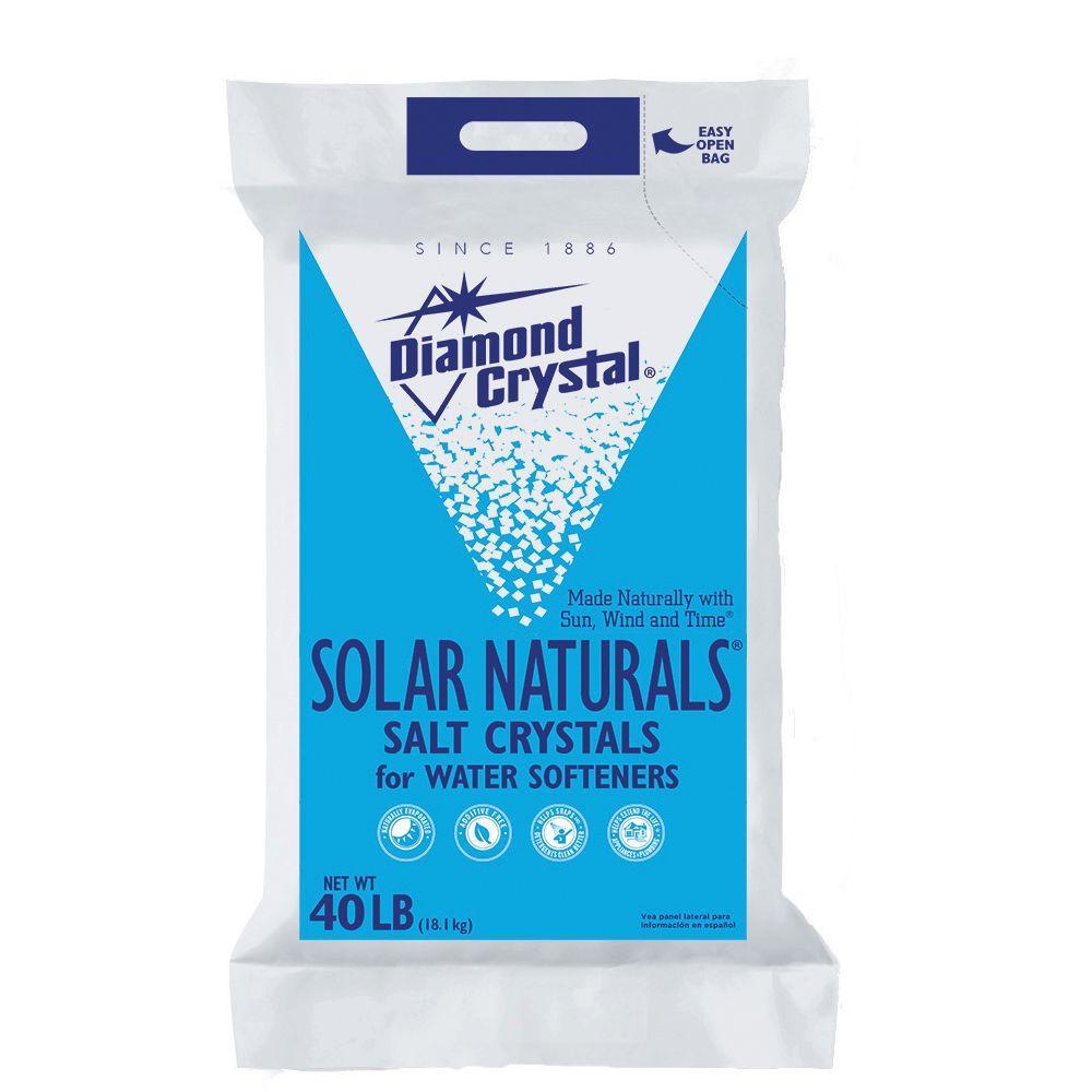 Solar Salt Hendricks Feed Amp Seed Co Inc