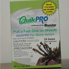 Quick Pro Dry Pak