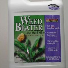 Weed Beater Killer