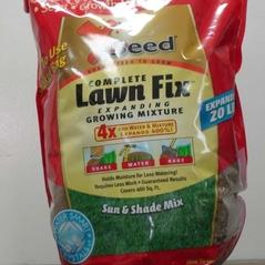 Lawn Fix