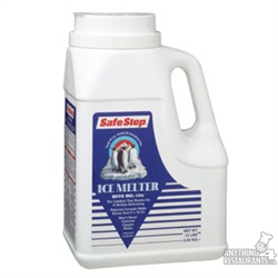 safe step jug