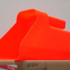 Plastic Scoop