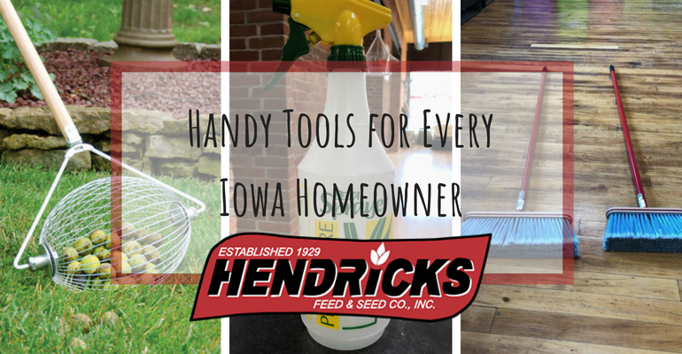 Handy Tools You Might Need